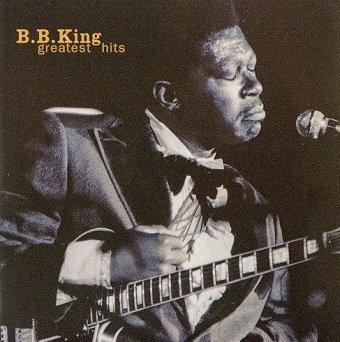 B.B. King - Greatest Hits (CD)