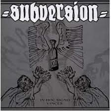 Subversion - Beatin' The Shit Out Of It (CD)