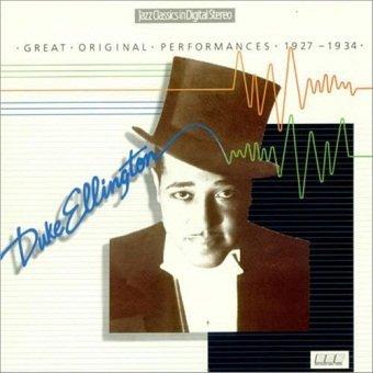 Duke Ellington - Duke Ellington (Great Original Performances 1927 - 1934) (LP)
