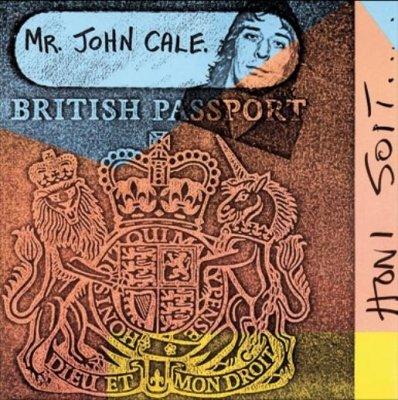 John Cale - Honi Soit (LP)