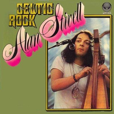 Alan Stivell - Celtic Rock (LP)