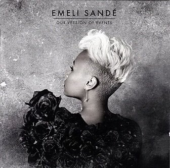 Emeli Sandé - Our Version Of Events (CD)