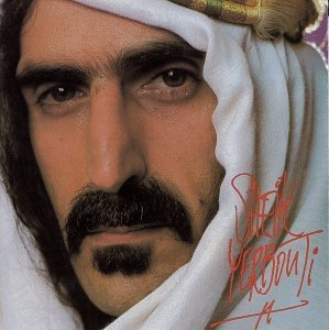 Frank Zappa - Sheik Yerbouti (2LP)