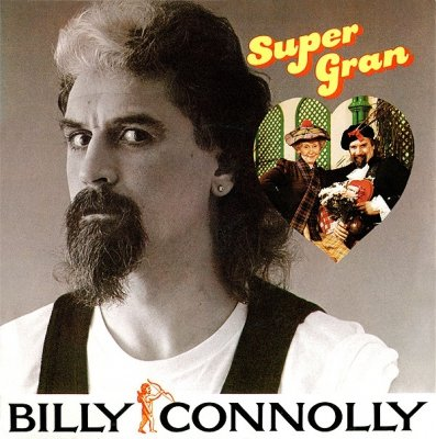 Billy Connolly - Super Gran (7)