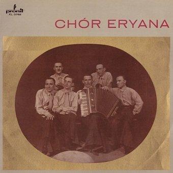 Chór Eryana (LP)