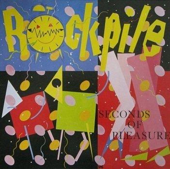 Rockpile - Seconds Of Pleasure (LP)