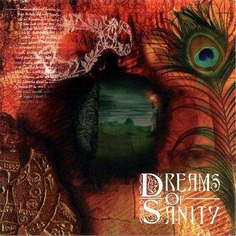Dreams Of Sanity - Masquerade (CD)