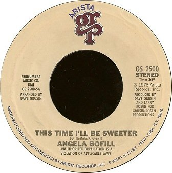 Angela Bofill - This Time I'll Be Sweeter (7)