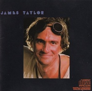 James Taylor - Dad Loves His Work (CD)
