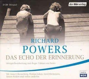 Richard Powers - Das Echo Der Erinnerung (Audiobook) (2CD)
