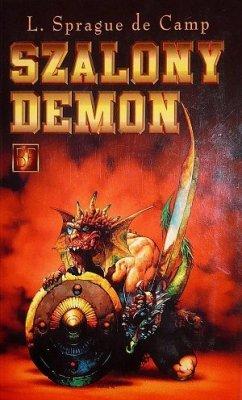 L. Sprague De Camp - Szalony Demon