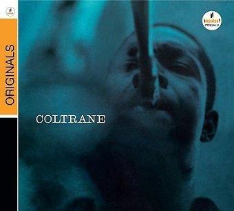 The John Coltrane Quartet - Coltrane (CD)