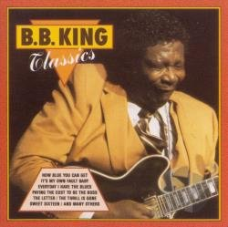 B.B. King - Classics (CD)