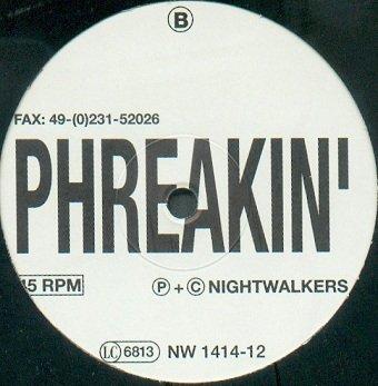 DJ HMC - Phreakin' (12)
