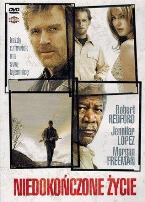 Niedokończone życie (DVD)