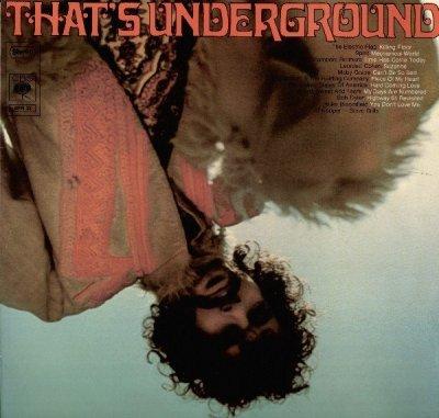That's Underground (LP)