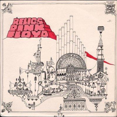 Pink Floyd - Relics (LP)
