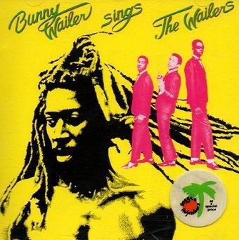 Bunny Wailer - Sings The Wailers (CD)