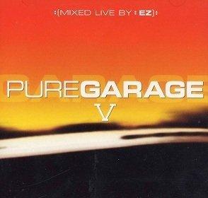 EZ - Pure Garage V (2CD)