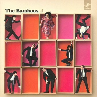 The Bamboos - 4 (CD)