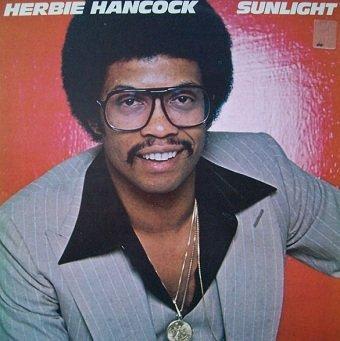 Herbie Hancock - Sunlight (LP)
