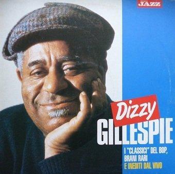 Dizzy Gillespie - Dizzy Gillespie (LP)