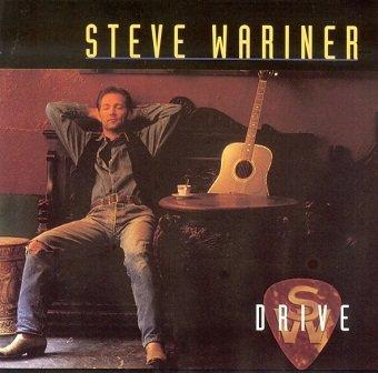 Steve Wariner - Drive (CD)