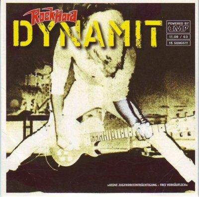 Dynamit Vol. 63 (CD)