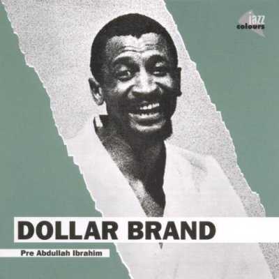 Dollar Brand - Pre Abdullah Ibrahim (CD)