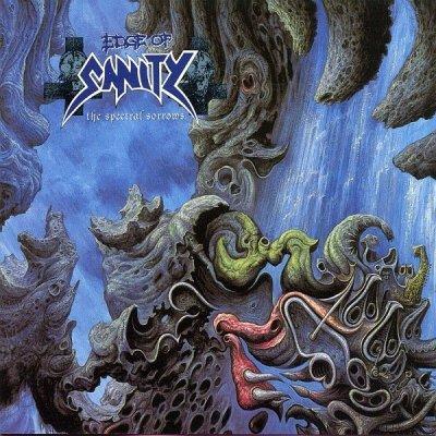 Edge Of Sanity - The Spectral Sorrows (CD)
