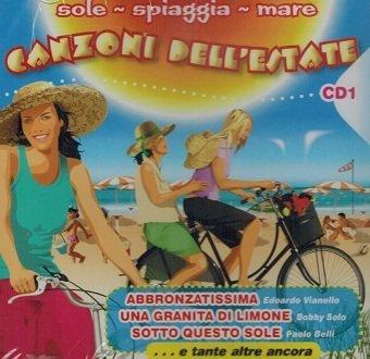 Canzoni Dell'Estate (CD)