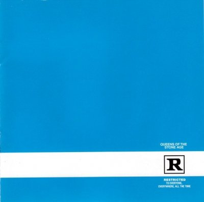 Queens Of The Stone Age - R (CD)