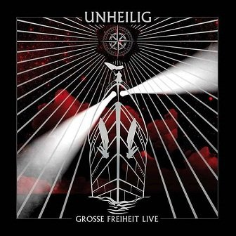 Unheilig - Große Freiheit Live (CD)
