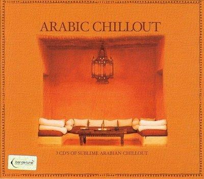 Arabic Chillout (3CD)