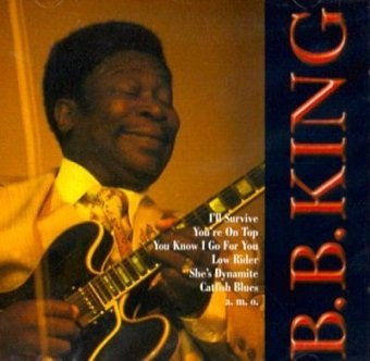 B.B. King (CD)