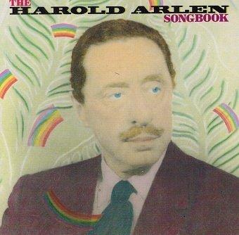 Harold Arlen - The Harold Arlen Songbook (CD)