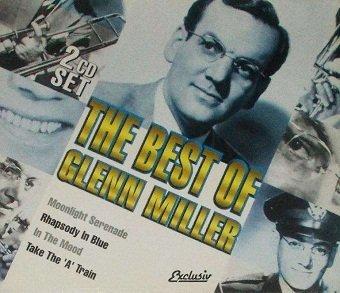The Best Of Glenn Miller (2CD)