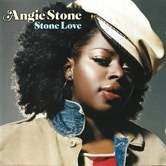 Angie Stone - Stone Love (CD)