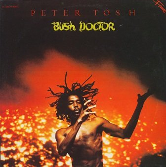Peter Tosh - Bush Doctor (LP)
