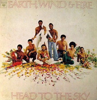 Earth, Wind & Fire - Head To The Sky (LP)