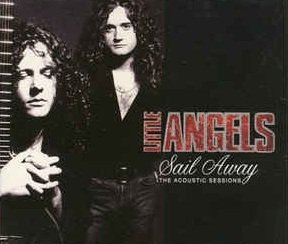 Little Angels - Sail Away The Acoustic Sessions (CD2)