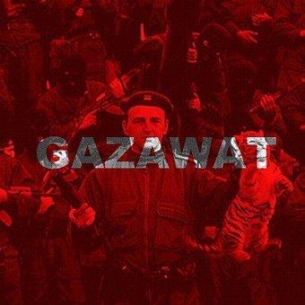 Gazawat - I Bog Je Zaplakoa Nad Bosnom (CD)