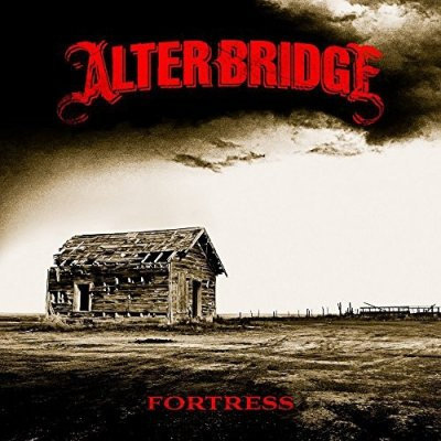 Alter Bridge - Fortress (CD)