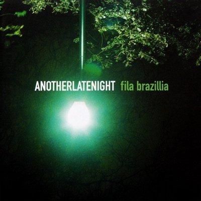 Fila Brazillia - AnotherLateNight (CD)