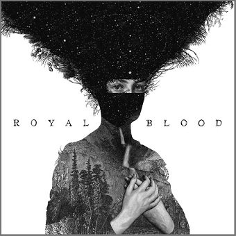 Royal Blood - Royal Blood (CD)