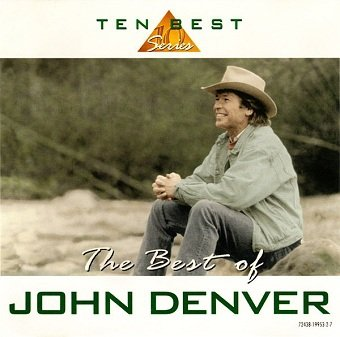 John Denver - The Best Of John Denver (CD)