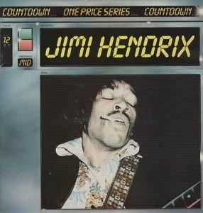 Jimi Hendrix - Jimi Hendrix (LP)
