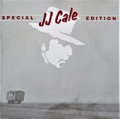J.J. Cale - Special Edition (CD)