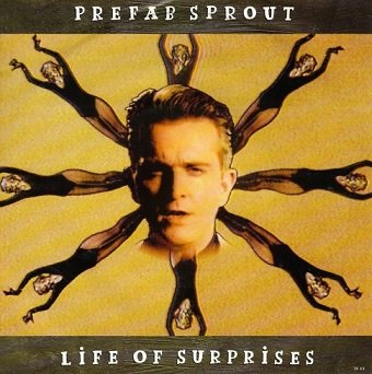 Prefab Sprout - Life Of Surprises (7'')