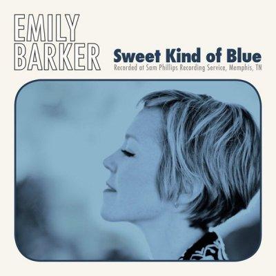 Emily Barker - Sweet Kind of Blue (2CD)